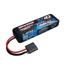 Batterie Traxxas Lipo 7.4v ( 2s ) 5800 mAh 25C - ID