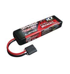 Batterie Traxxas Lipo 11.1v ( 3s ) 5000 mAh 25C - ID