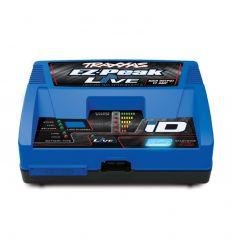 Chargeur Traxxas EZ-Peak Live iD Bluetooth 2s - 4s LIPO/NIMH 12A Prise Traxxas
