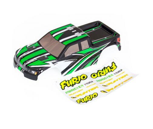 Carrosserie pour Furio 2WD
