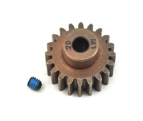 Pignon moteur 20 DTS - 1.0 Metric Pitch - 5 mm