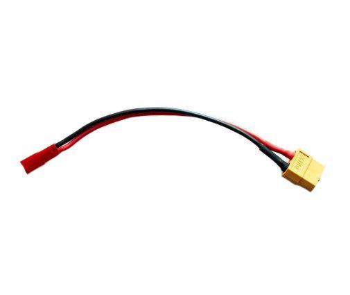 Cable de charge XT60 vers JST