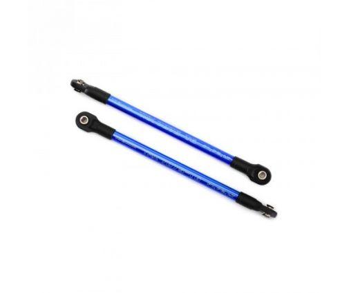 Renforts de chassis Alu Anodisées bleu ( TRX8618X )