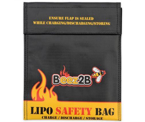 Sac de protection batterie lipo