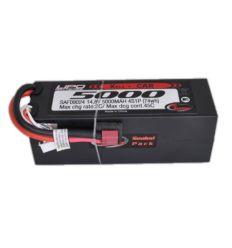 Batterie 4s 14,8V 5000Mah