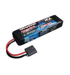 Batterie Traxxas Lipo 7.4v ( 2s ) 7600 mAh 25C - ID