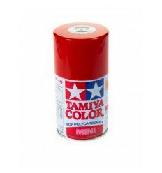 Peinture en bombe Tamiya de 100ml - PS2 Rouge