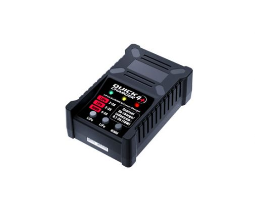Chargeur Lipo/LIFE 2S - 3S Nimh/Nicd Quick Charge 4+ T2M