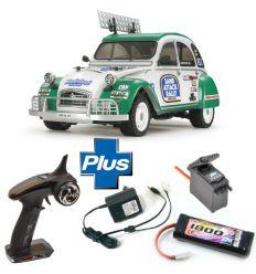 Kit Combo Citroen 2CV Rally M05Ra