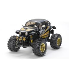 Tamiya Monster Beetle Black Edition