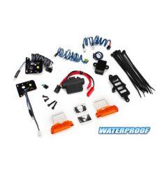 Kit complet Led pour TRX-4 Bronco