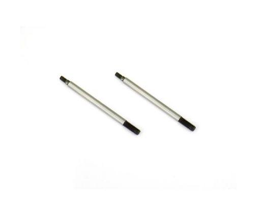 Tiges d amortisseur avants courtes 52mm STR8 EPX2 NXT HT-590005