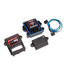 Combo module d'extension de télémetrie + GPS 2.0 ( TRX6553X )