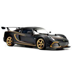 Voiture piste radiocommandé Carisma Lotus Exige V6 Cup R M40S