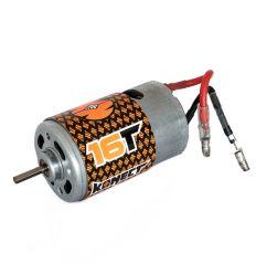 Moteur électrique brushed Konect 550 16T