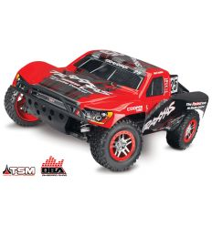 Traxxas Slash - 4x4 - 1/10 Brushless VXL - TSM - iD