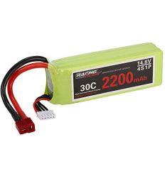 Batterie 4S pour bateau FT011