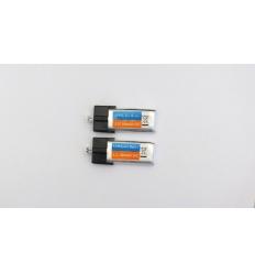 Batteries pour hélicoptère V922