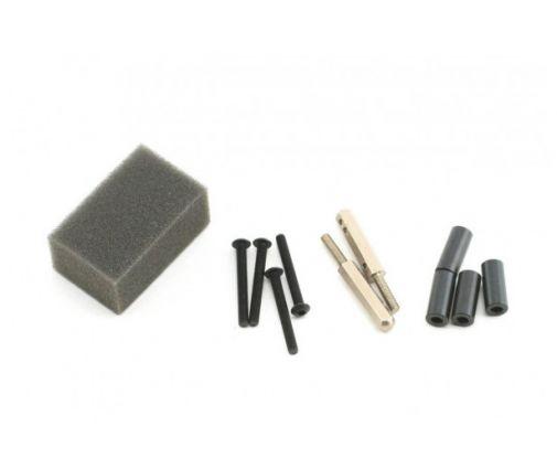Kit d'extension de batterie pour Rustler 4x2 ( TRX3725X )