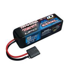 Batterie Traxxas Lipo 7.4v ( 2s ) 10000 mAh 25C - ID