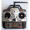 Télécommande 2,4Ghz pour hélicoptère F646