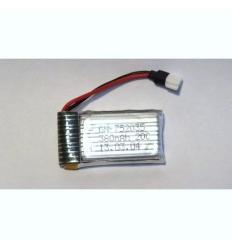 Batterie pour hélicoptère MJX F647
