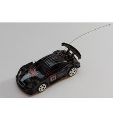 Petite voiture Radiocommandée 2010B Noire