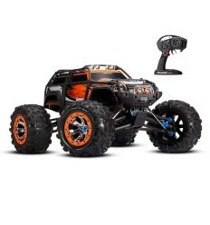 Traxxas Summit 4x4 1/10 Brushed