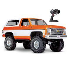 Traxxas TRX-4 Chevrolet Blazer 4x4 1/10