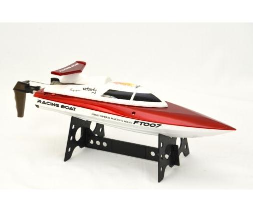 Bateau Racer FT 007