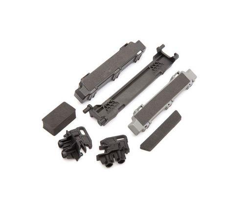 Support de batterie plastique ( TRX8919 )