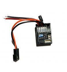 Recepteur/variateur de T2M Booster/Tracker/Dune/Ripper  (T4933/32)