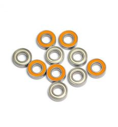 Roulements 8x16x5 High speed ABEC5 x10pcs STR8 EPX2 NXT