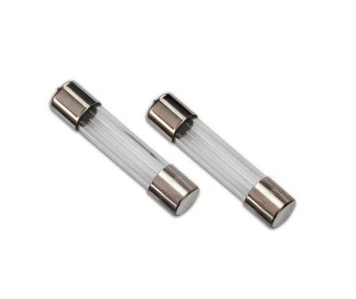 Fusibles 5A pour chargeur allume cigare (x2) ( TRX2978 )