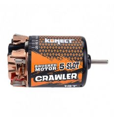 Moteur à charbon Crawler 5 slots 16T 2320Kv ( KN-5SLOT55013T )