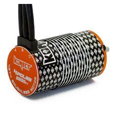 Moteur Brushless 1/8 taille 4274 2000kv