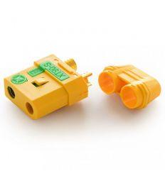 Connecteur : prise XT90S anti-étincelle Femelle (10pcs)