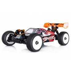 Hobbytech Spirit NXTE RR20 kit compétition