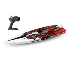 Traxxas Offshore SPARTAN Brushless TSM ROUGE X
