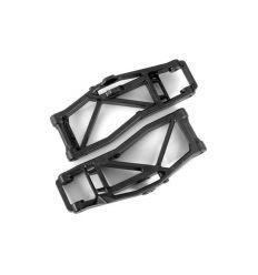 Triangle de suspension inférieur Large noir ( TRX8999 )