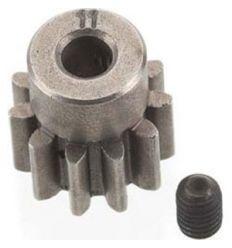 Pignon moteur acier 11 DTS - 32 pitch - 2,3mm ( TRX6747 )