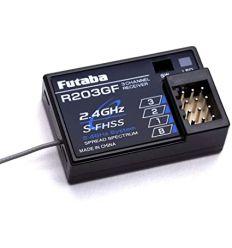 Recepteur Futaba R203GF