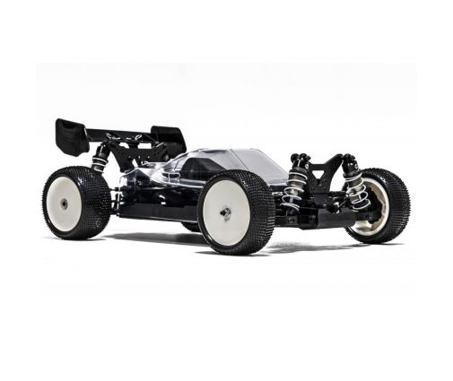 kit à monter Buggy Hobbytech BXR.S1 1/10