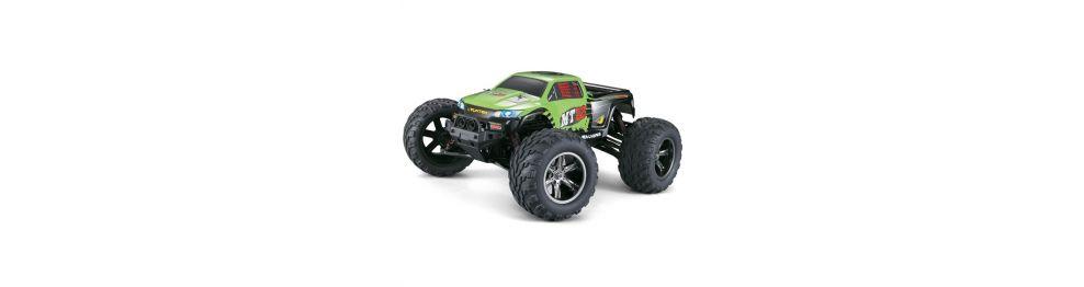 Funtek MT12 - DT12 - RX12 et Racer