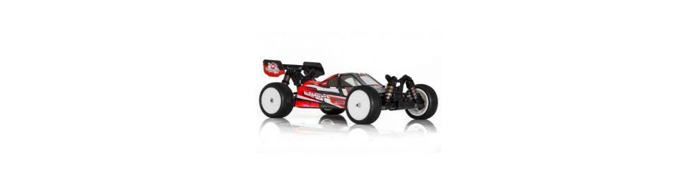 Hobbytech BXR.S1 RTR 1/10