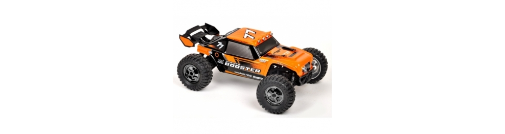 T2M Booster - Tracker - Dune - Ripper - Shacker