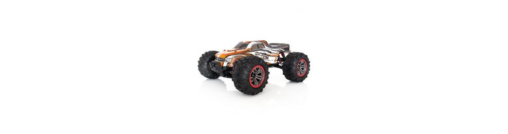4x4 et Monster Truck RC