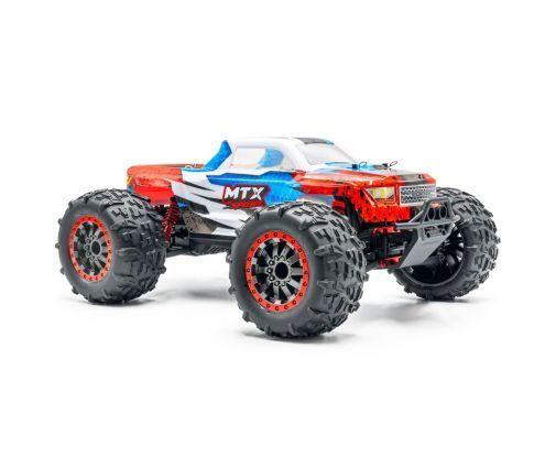 4x4 et Monster Truck RC