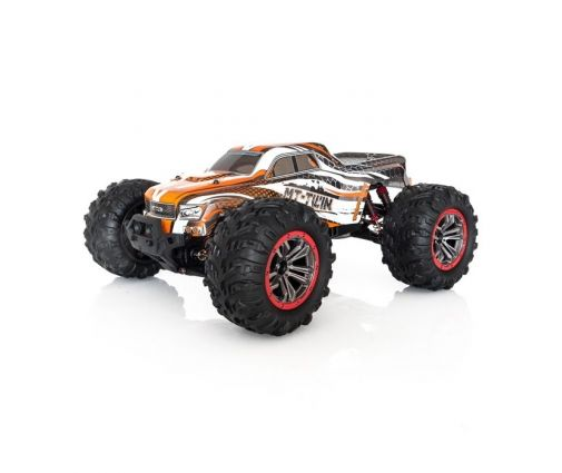 4x4 et Monster Truck