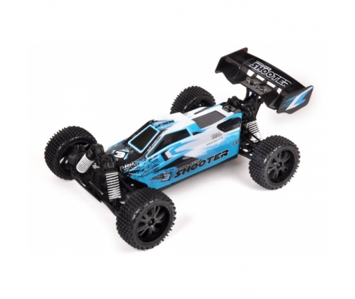 Voitures Brushless